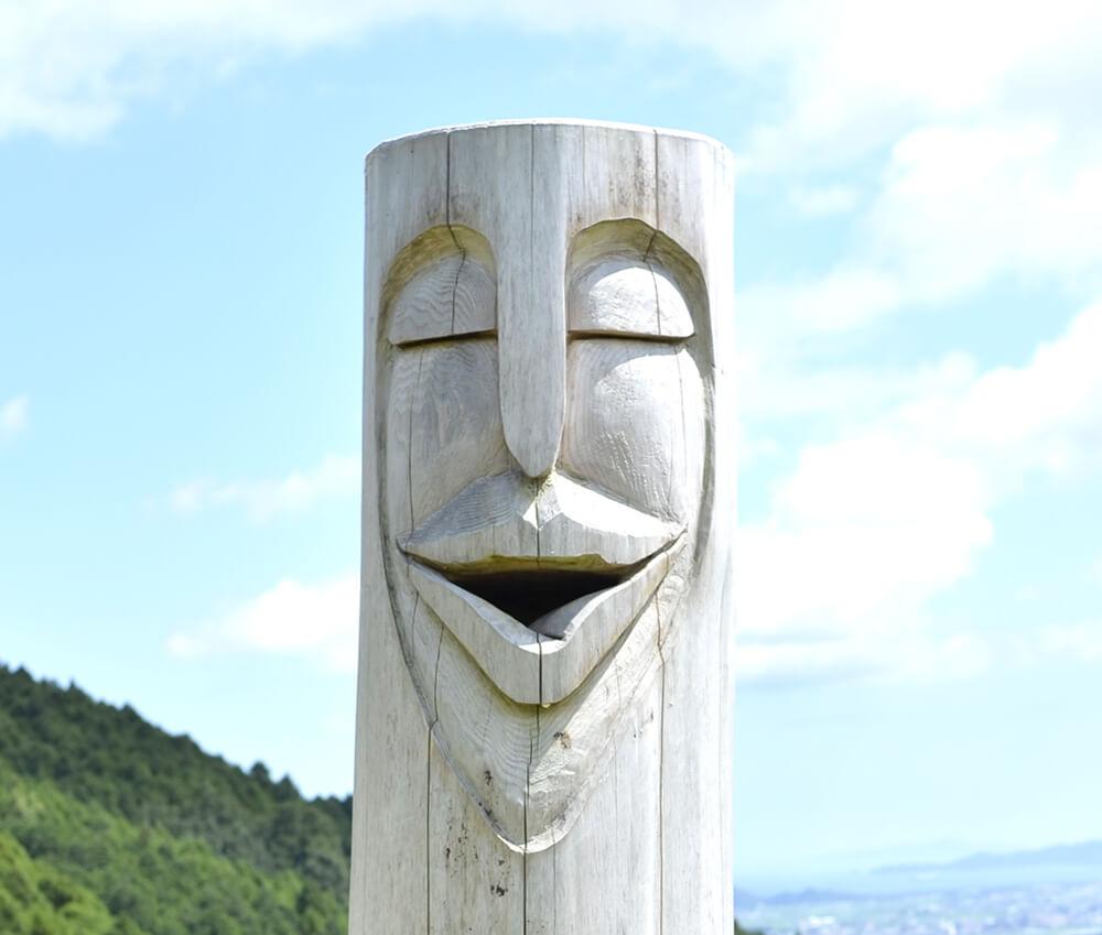 糸島七座 井原山